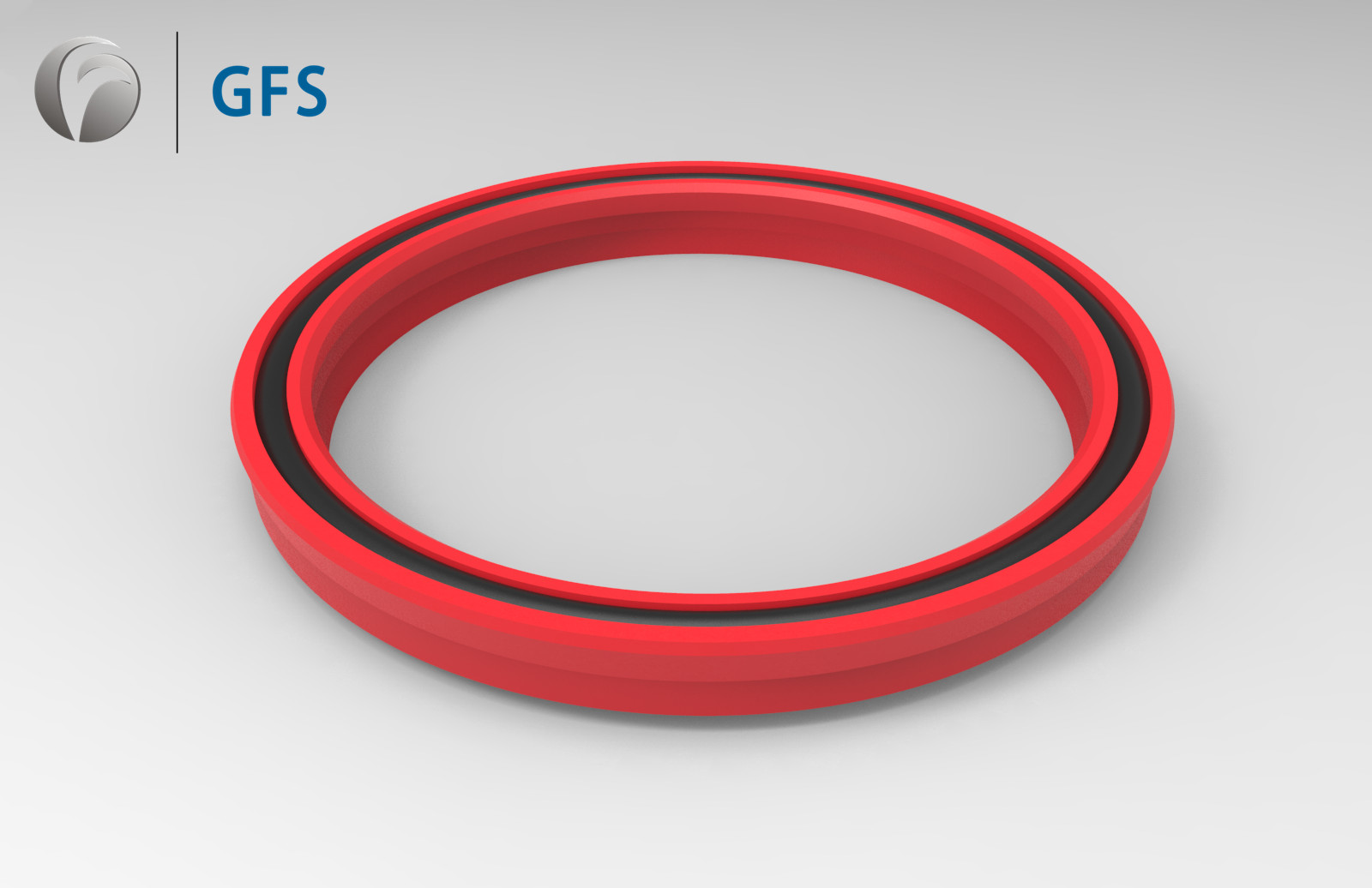 SPD - Customized PU Wiper/Scraper Seal with O-ring Dust Prevention